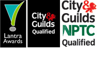 Our qualifications, Lantra Awards, City and Guilds